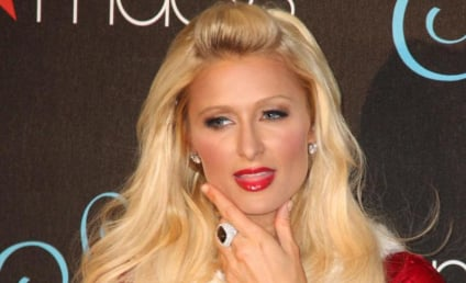Paris Hilton Free, Celebrity Gossip Fun Over
