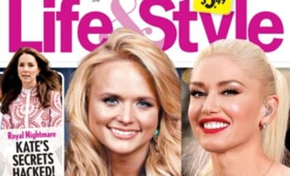 Gwen Stefani and Miranda Lambert: Both Pregnant?!