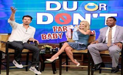 Fergie and Josh Duhamel Baby Gender: REVEALED!