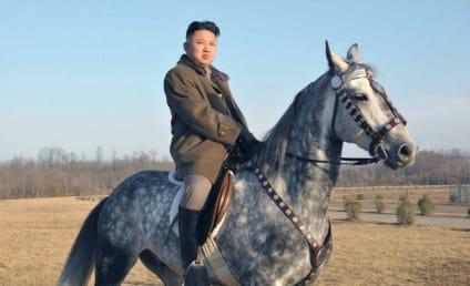 Kim Jong-Un Drunkenly Planned Executions, Forgot Next Morning