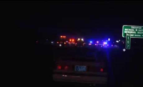 Bigfoot Prankster Killed By Car