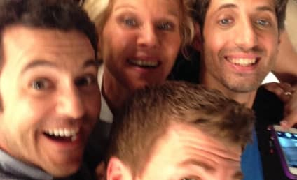 The Wonder Years Cast: Reunited on Twitter!