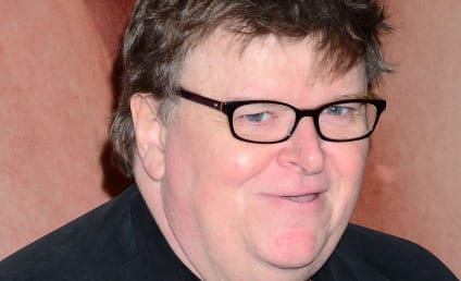 Michael Moore: Clint Eastwood Threatened to Kill Me!