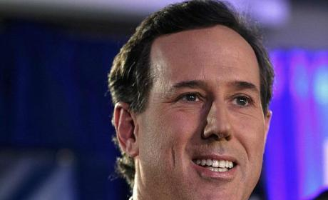 Did Rick Santorum mean to call Obama the N-Word?