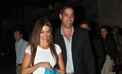 Sofia Vergara: Engaged to Nick Loeb?