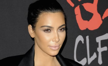 Internet Users Bing & Decide: They Heart Kim Kardashian!