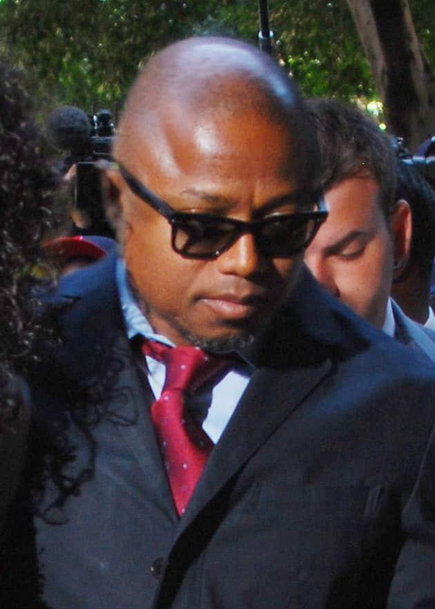 Randy Jackson, Brother of Michael
