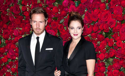 Drew Barrymore and Will Kopelman: Engaged!