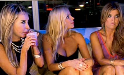 The Real Housewives of Miami Recap: Sexting Candles