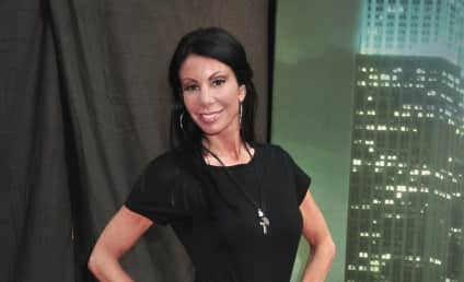 Danielle Staub Reaches Settlement with Kevin Maher, Avoids Worst Day of Life