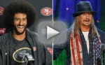 Kid Rock Has Three Words for Colin Kaepernick