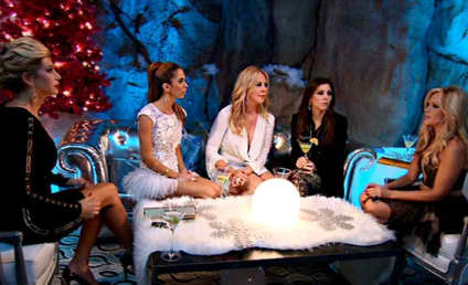 The Real Housewives of Orange County Recap: Gretchen Proposes!