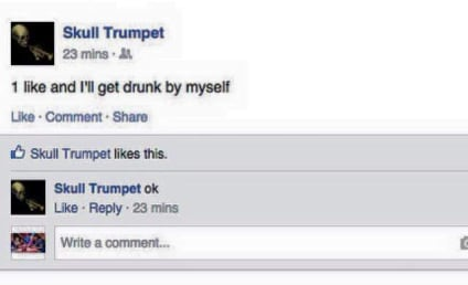 19 Times Facebook Got Hilariously Drunk