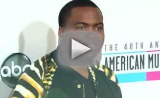 Sean Kingston Accused of Gang Rape