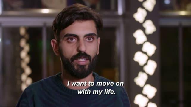 Yazan solo quiere una respuesta