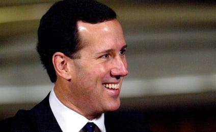 Rick Santorum Pissed About What Comes Up When You Google Rick Santorum