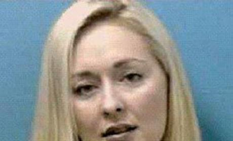 Mindy McCready Mug Shot: Take Three!