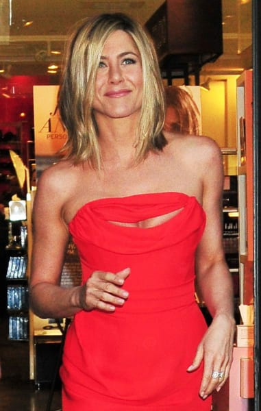 J. Aniston Photo