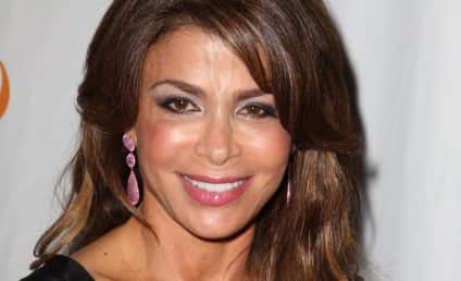 Happy 50th Birthday, Paula Abdul!