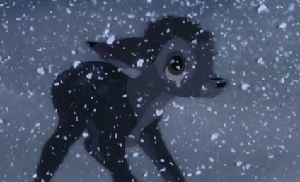 19 Most Depressing Disney Moments: R.I.P. Bambi's Mom!
