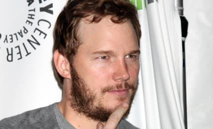 Chris Pratt Sets Weight GAIN Goal
