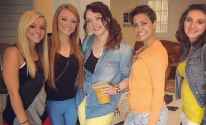 Teen Mom 3 Premiere: Coming This August!