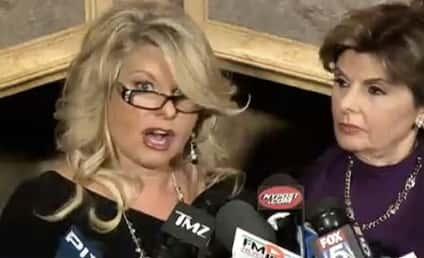 Sharon Bialek: Herman Cain Tried to Grab My Junk!