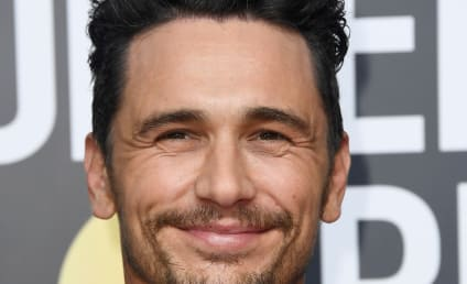 James Franco Accused of Sexual Misconduct By Five Women, Denies Wrongdoing