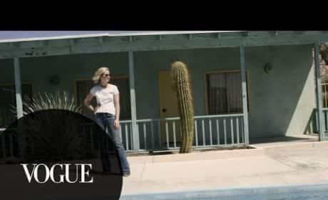 Jennifer Lawrence Vogue Video is Everything We Love About Jennifer Lawrence