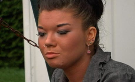 Amber Portwood: Can she stay clean?