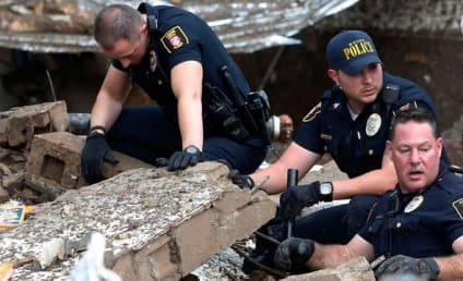 Oklahoma Death Toll Revised; 24 Confirmed Killed By Tornado