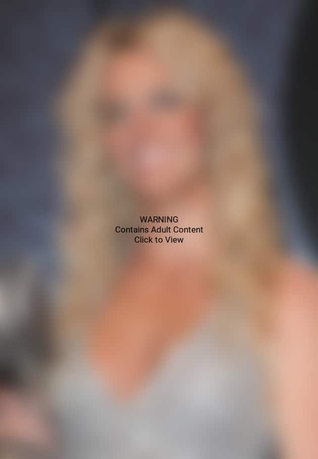 Waxy Britney