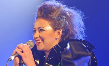 Charlotte Church Slams The X Factor: It Kills Music!