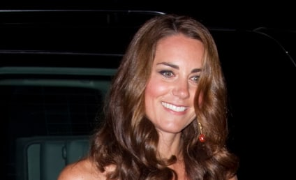 Kate Middleton, Prince William File Criminal Complaint Over Topless Pictures