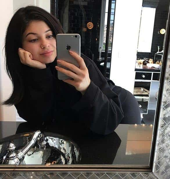 Kylie Jenner Earned HOW MUCH In 2016?!?