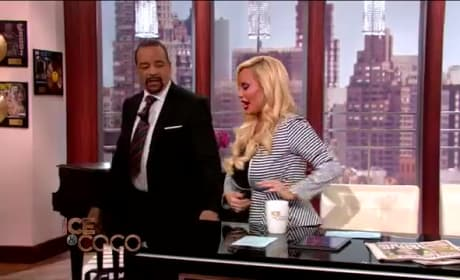 Coco Austin and Ice-T Announce Baby Gender!