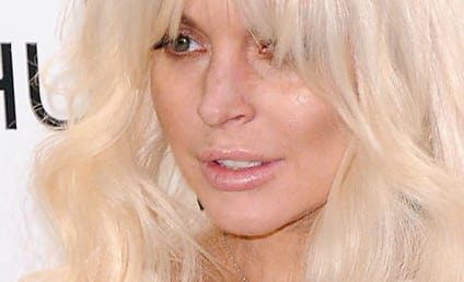 Lindsay Lohan's New Look: What the ...
