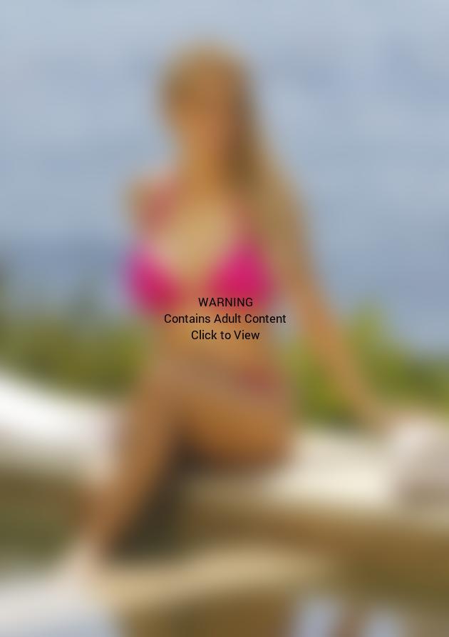 Holly Madison Bikini Pic