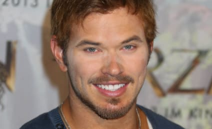 Kellan Lutz to Guest Voice on Family Guy