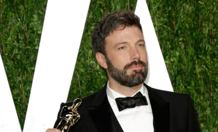 Ben Affleck to Live on $1.50 For a Day, Bring Attention to Poverty