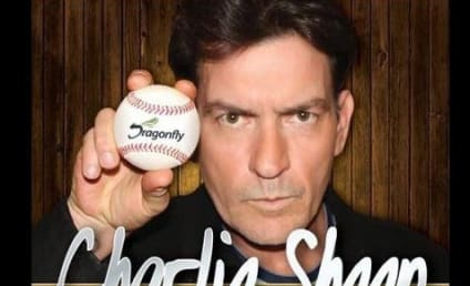 Wanna Party with Charlie Sheen?
