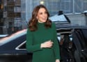 Kate Middleton Baby Bump Watch: It's Pretty Big!