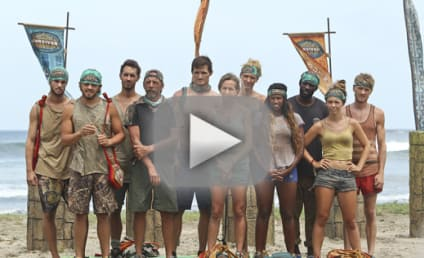 Survivor Season 29 Episode 8 Recap: Who Got Blindsided?