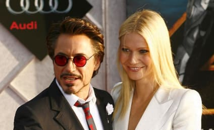Iron Man 2 Premieres in Hollywood