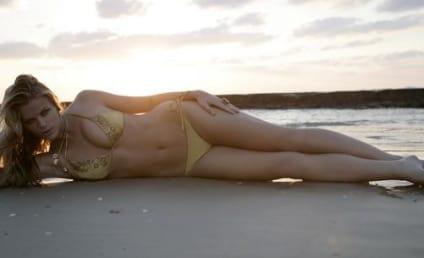 Swimsuit Showdown: Marisa Miller vs. Brooklyn Decker