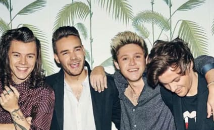 One Direction Drops First Zayn Malik-Free Single