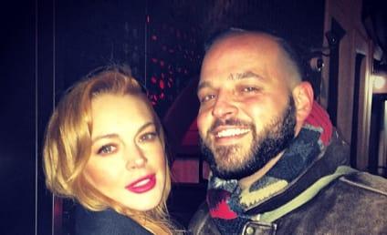 Lindsay Lohan Has Mean Girls Reunion: So Fetch!