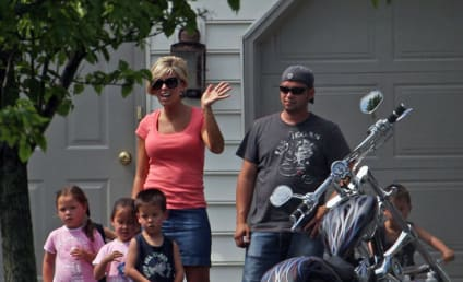 Coming Someday: A New Man For Kate Gosselin!