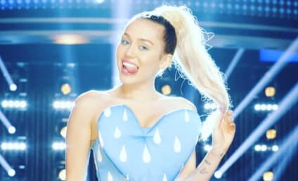 Miley Cyrus to Coach Contestants on The Voice