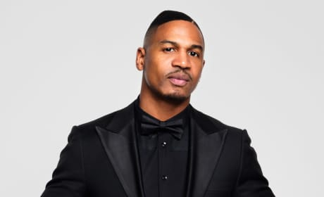 Stevie J Spinoff: First Amazing Look!
